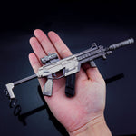 Apex Legends R-99 SMG Rifle model