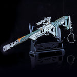 Apex Legends Triple Take Sniper Rifle