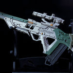 Apex Legends Triple Take Sniper Rifle closeup