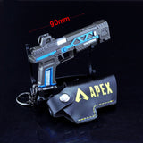 Apex Legends RE-45 Pistol model