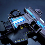 Apex Legends RE-45 Pistol Closeup