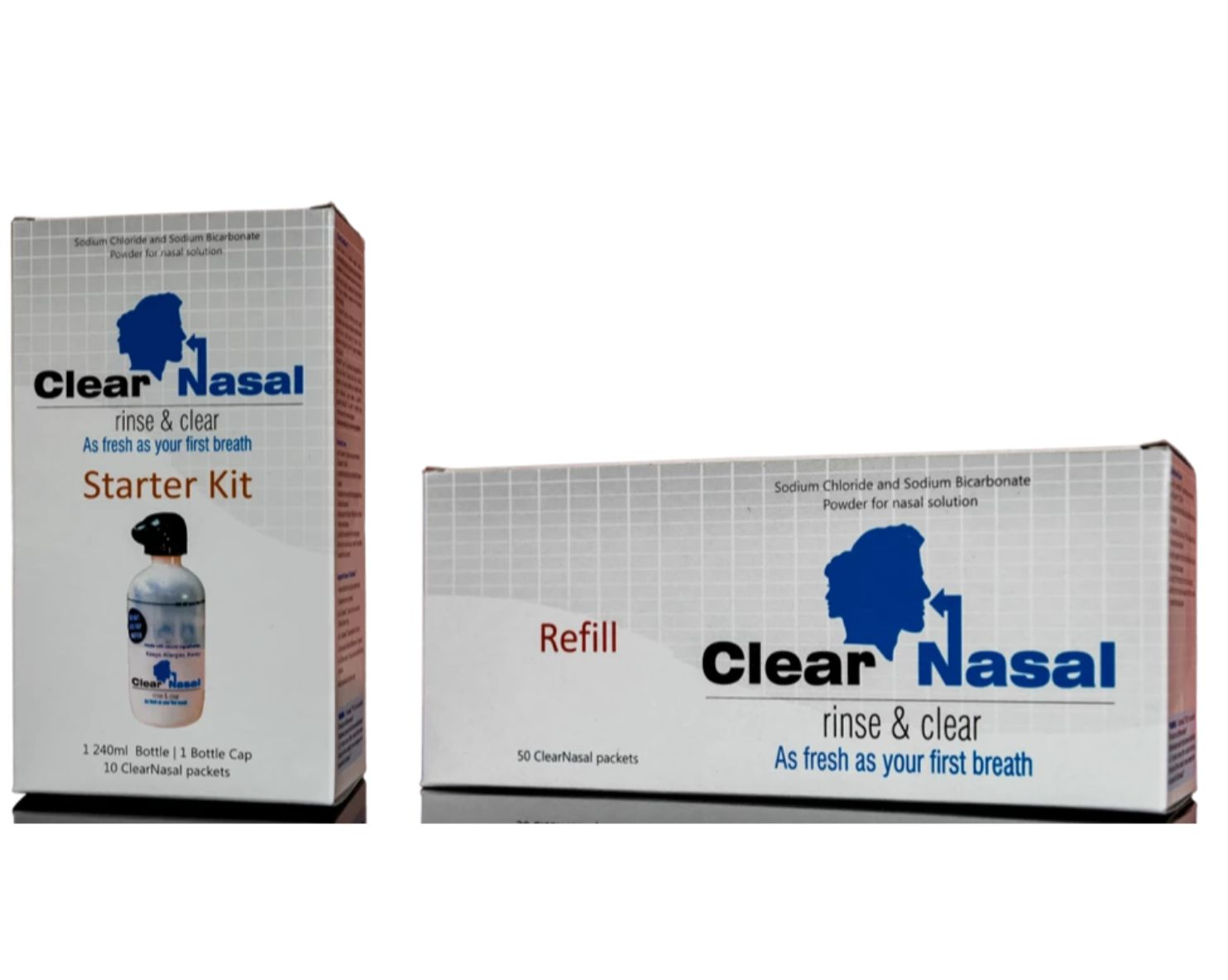 Neti Pot VS ClearNasal™ – Which One Is Better?