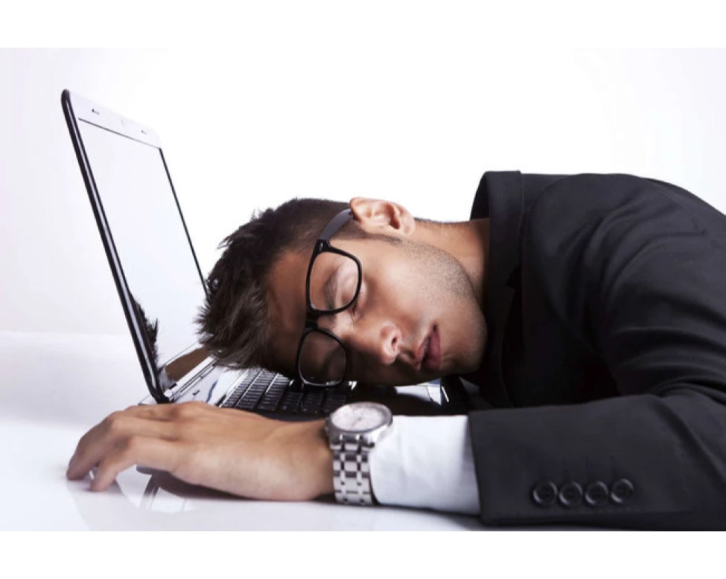 Harmful Effects Of Sleep Deprivation And Disturbed Sleep