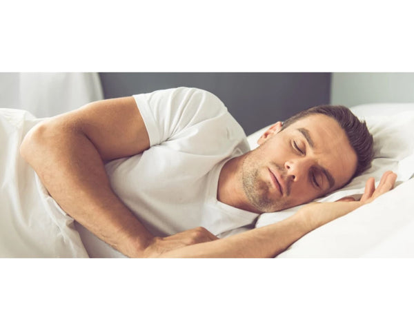 Top 5 Reasons Why People Snore ?