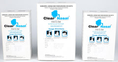ClearNasal - Jal Neti Family Kit For Sinus Infection