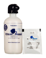 Clearnasal - Jal Neti Kit (60 day kit)