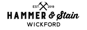 Hammer & Stain Wickford