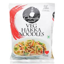 Chings Secret Hakka Noodles 600g