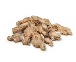 Dry Ginger Whole 250g