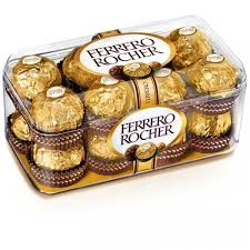 Ferrero Rocher Chocolates 200G