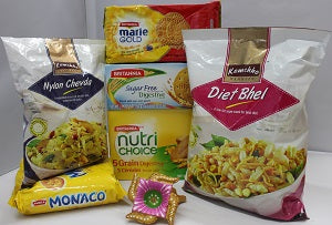 Healthy Snacks Diwali Combo