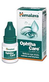 Himalaya Ophtha Care eye Drops 10ml