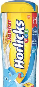 Horlicks Junior original 500g