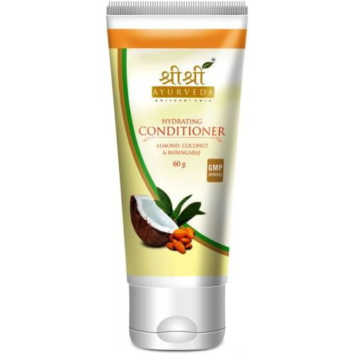 Sri Sri Hydrating Conditioner 60gm