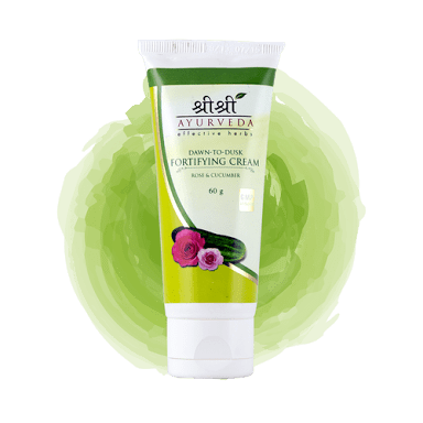 Sri Sri Fortifying Cream 60ml