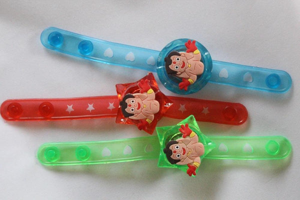 Chhota Bheem Band with colourful lights Single
