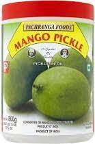 Pachranga Mango Pickle 800g