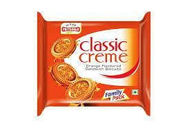 Priyagold Classic Creme Orange 500g