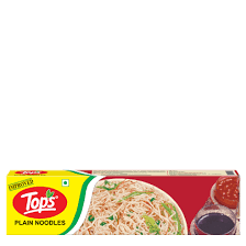 Tops Noodles Plain