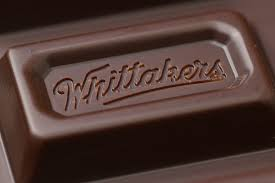Whittaker's Chocolate Block 250g