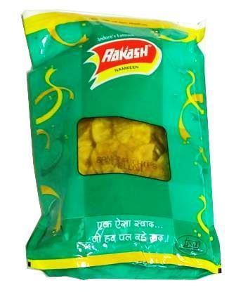 Aakash Banana Chips Yellow 130g - MandiBazaar