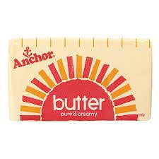 Anchor Butter 500g