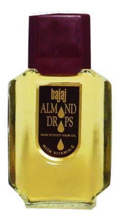 Bajaj Almond Hair Oil 100ml