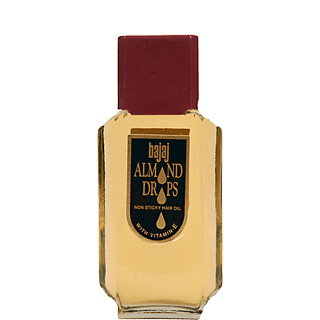 Bajaj Almond Drops Hair Oil 100ml - MandiBazaar