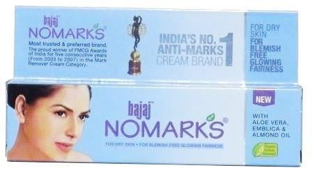 Nomarks Cream For Oily Skin 25g