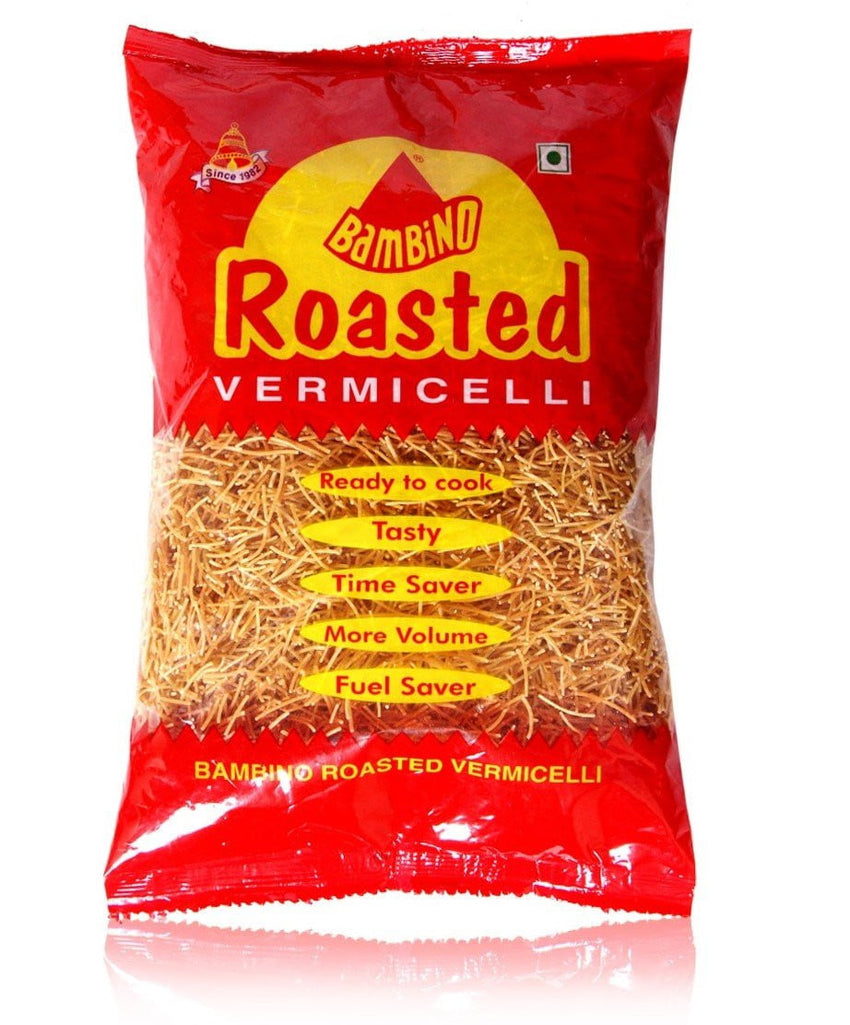 Bambino Roasted Vermicelli 400g