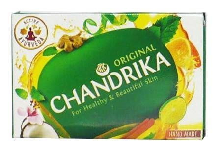 Chandrika Soap Bath Soap bar