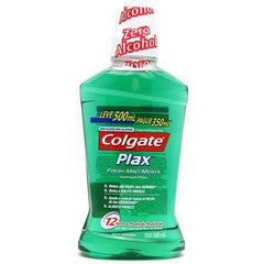 Colgate Plax Gentle Mint 500ml
