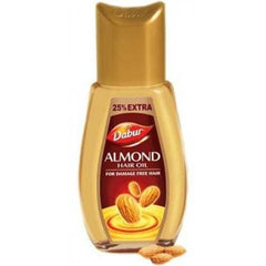 Dabur Almond Hair Oil 100ml - MandiBazaar
