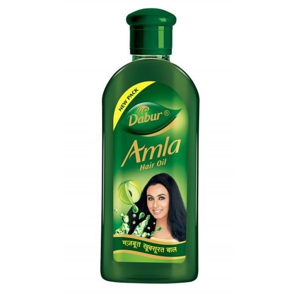Dabur Amla Hair Oil 300ml - MandiBazaar