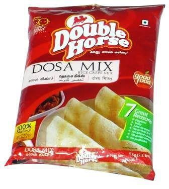 Double Horse Dosa Ready Mix 1kg
