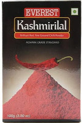 Everest Kashmiri Lal Mirch 100g