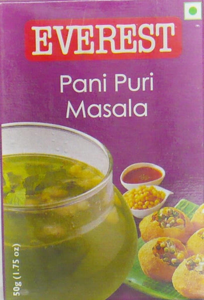Everest Pani Puri Masala 100g