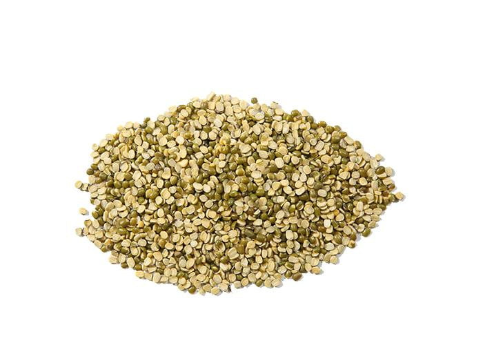 Moong Dal Chilka / Green Gram Split (with skin) 500g