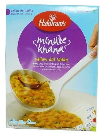 Haldiram's Yellow Dal Tadka 300g