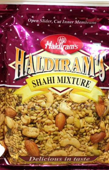 Haldiram's Shahi Mixture 200g