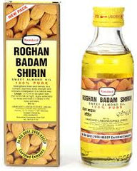 Hamdard Badam Rogan 100 ml