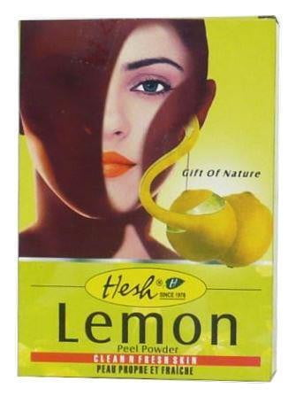 Hesh Lemon Peel Powder 100g