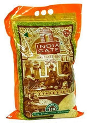 India Gate Sella Basmati Rice 5kg