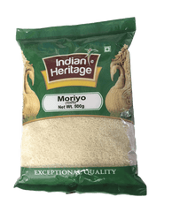 Indian Heritage Moriyo 500g