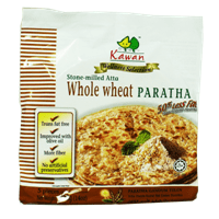 Kawan Whole Wheat Paratha 5pcs