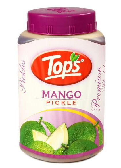 Tops Mango Pickle 1Kg