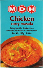MDH Curry Masala for Chicken 100g