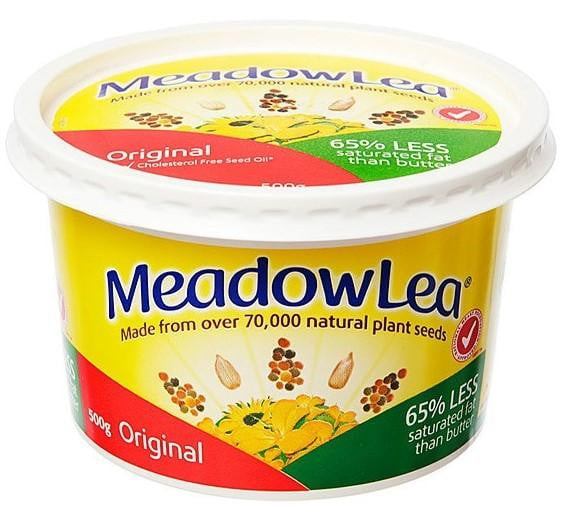 Meadowlea Original 500g