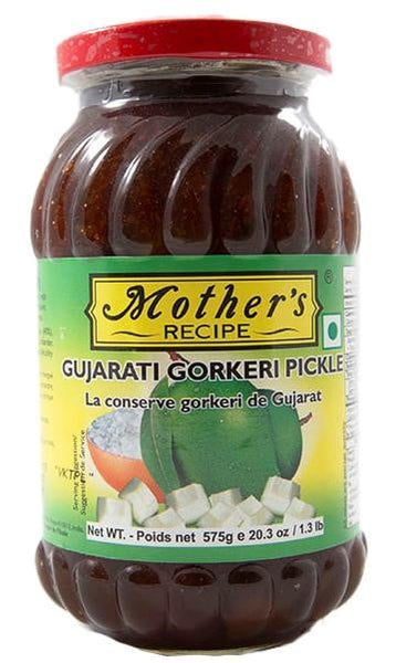 Mothers Recipe Gorkeri Pickle 500g