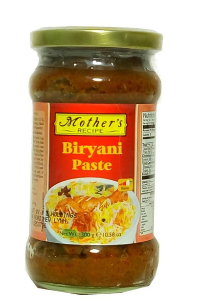 Mothers Recipe Biryani Paste 300g
